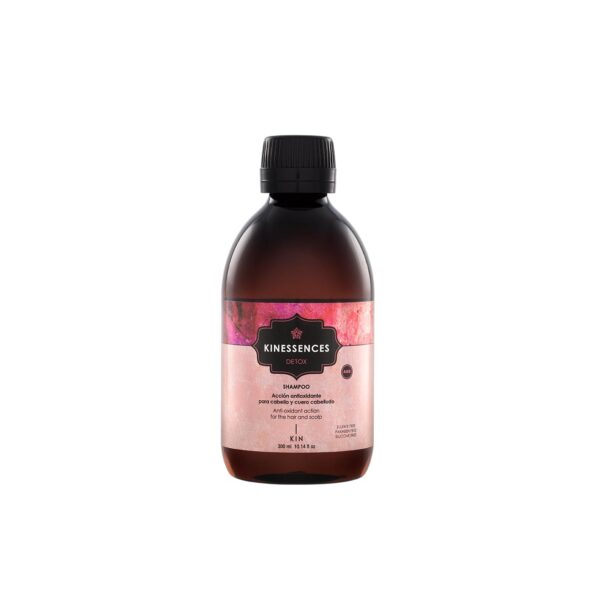 kinessences detox shampoo 300ml