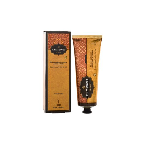kinessences oes oil cream