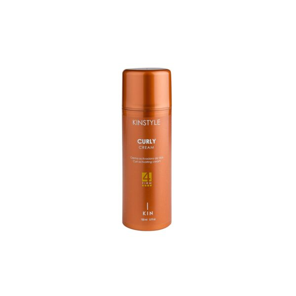kinstyle curly cream 150ml