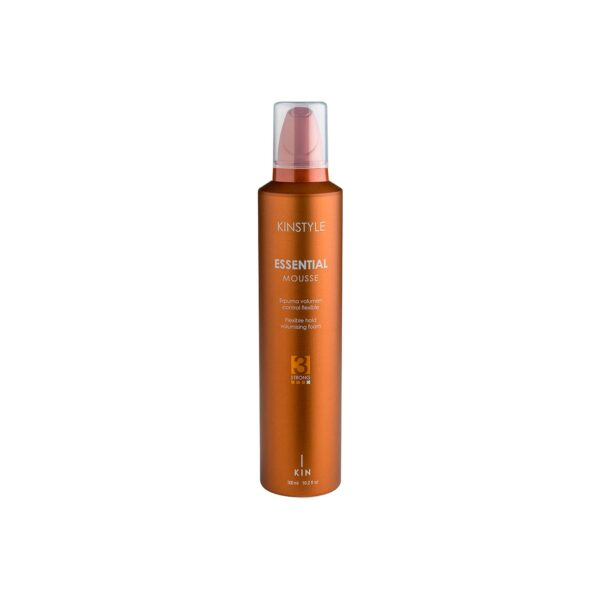 kinstyle essential mousse 300ml