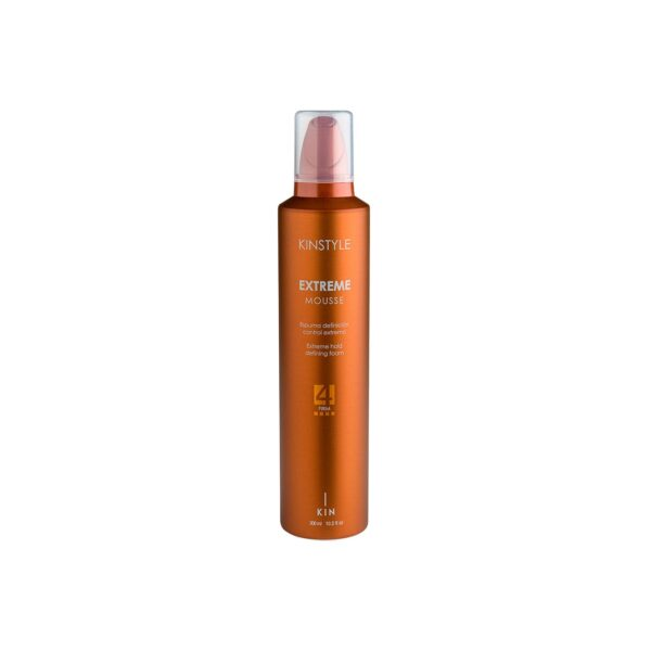 kinstyle extreme mousse 300ml